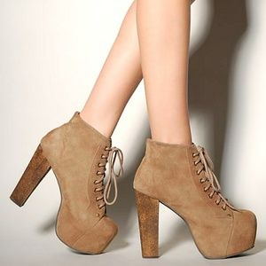 Jeffrey Campbell 'Lita' Boot